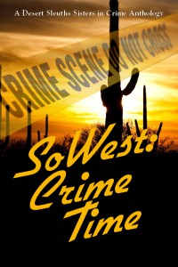 So West: Crime Time