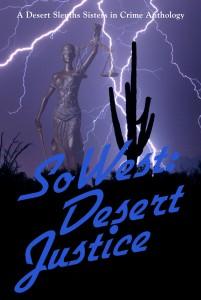 SoWest Desert Justice-SinC Desert Sleuths