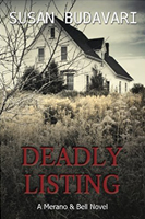 Deadly Listing by Susan Budavari