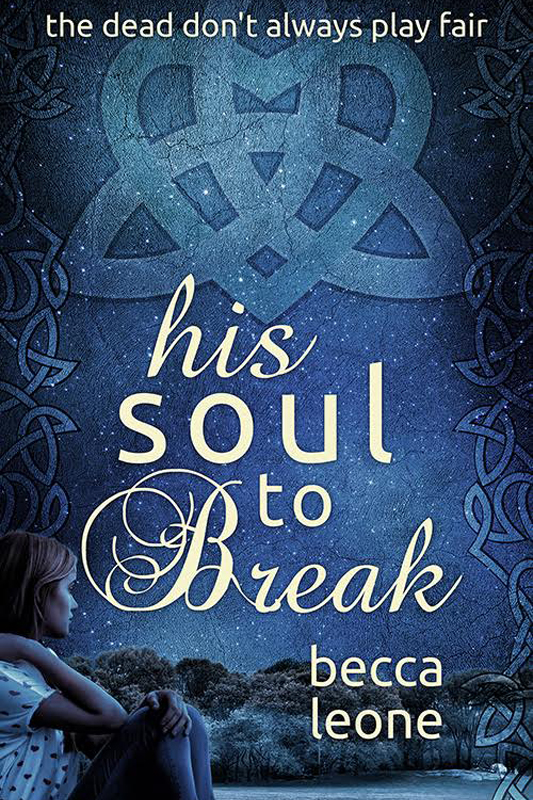 https://www.amazon.com/His-Soul-Break-Becca-Leone/dp/0985479337