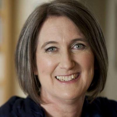 Judith Starkston