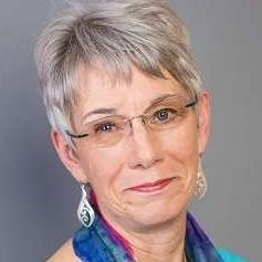 Kathy McIntosh
