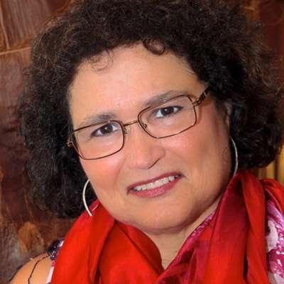 Annette Mahon