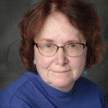 Margaret C Morse